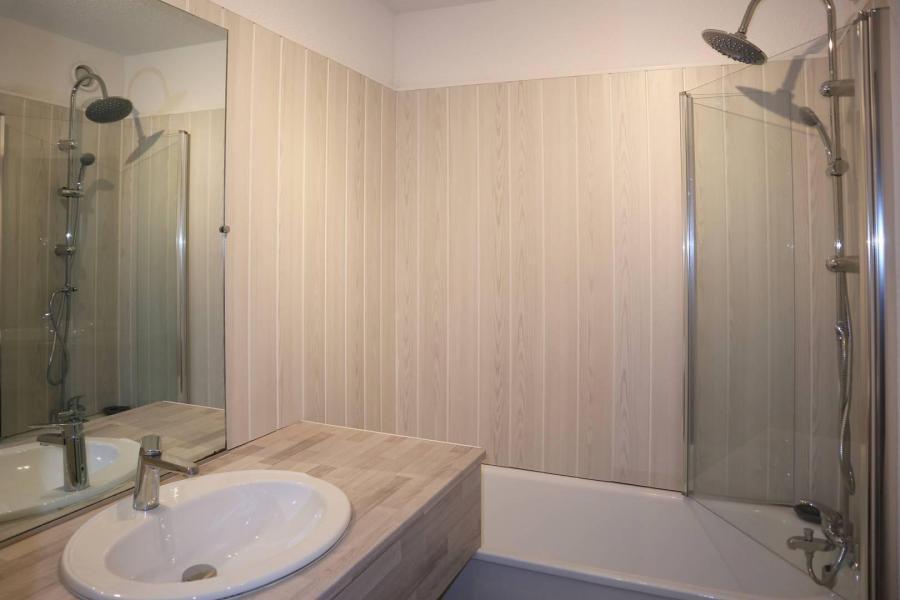 Wynajem na narty Apartament 2 pokojowy 6 osób (290) - Résidence le Belvédère - Les Orres