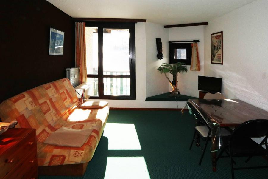 Location au ski Studio 4 personnes (089) - Résidence le Boussolenc - Les Orres