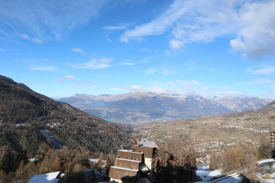Location au ski Studio 4 personnes (086) - Résidence le Boussolenc - Les Orres