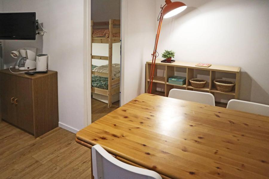 Location au ski Studio 4 personnes (087) - Résidence le Boussolenc - Les Orres