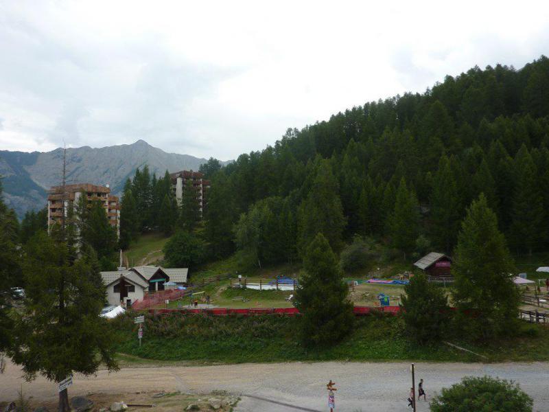 Location au ski Studio 4 personnes (083) - Résidence le Boussolenc - Les Orres