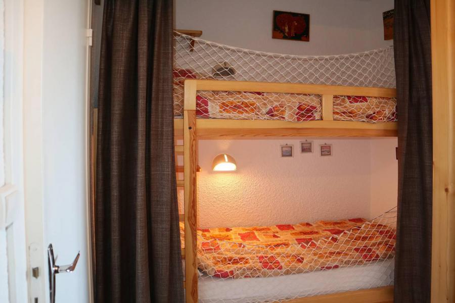 Location au ski Studio 4 personnes (082) - Résidence le Boussolenc - Les Orres - Salle de bains