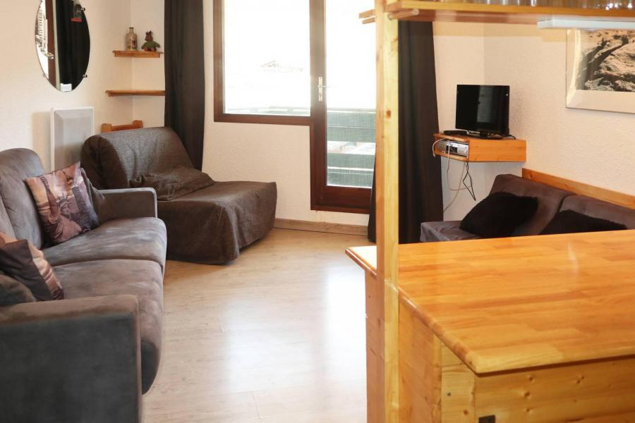 Wynajem na narty Studio z alkową 4 osoby (278) - Résidence le Cairn - Les Orres