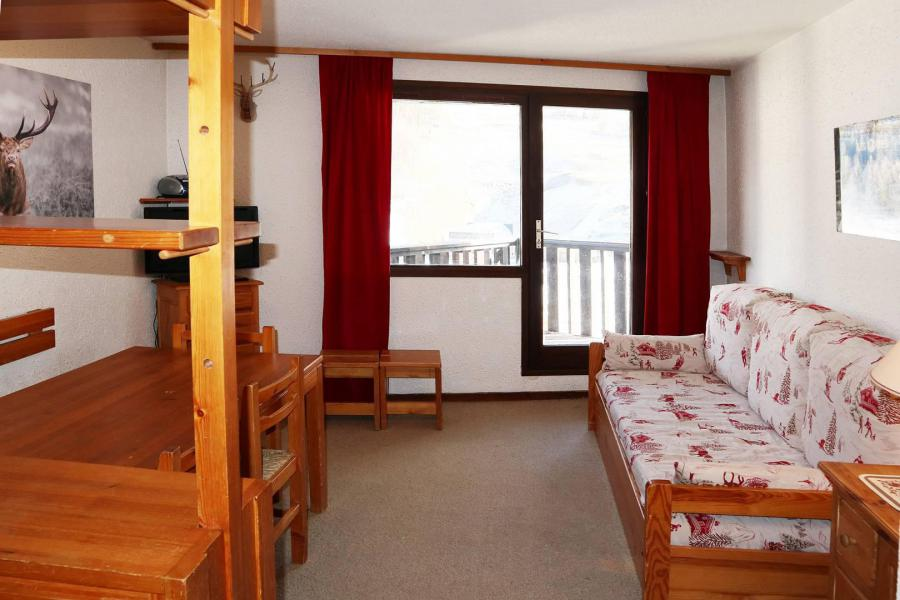 Wynajem na narty Apartament 2 pokojowy 6 osób (276) - Résidence le Cairn - Les Orres