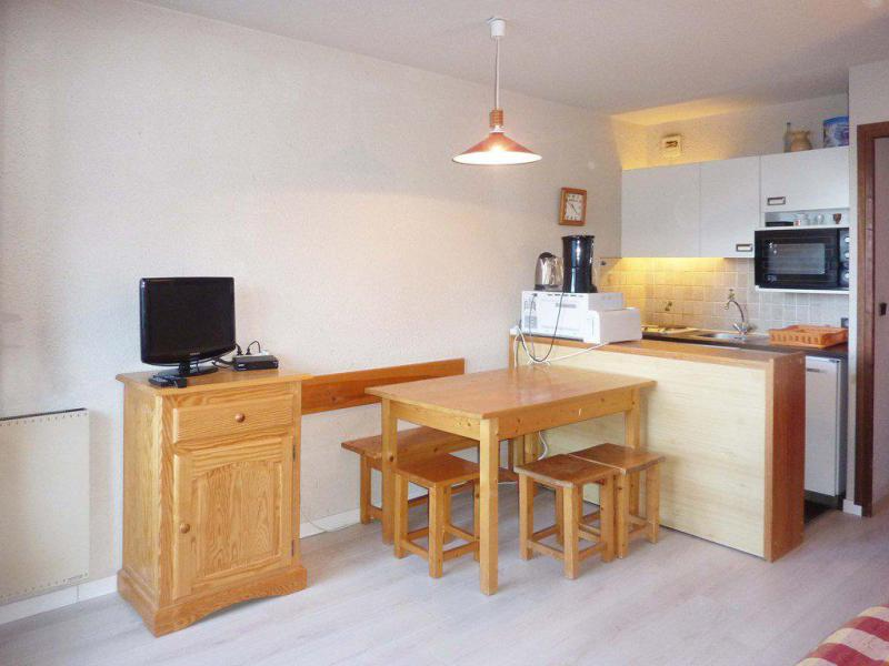 Wynajem na narty Studio z alkową 4 osoby (265) - Résidence le Cairn - Les Orres