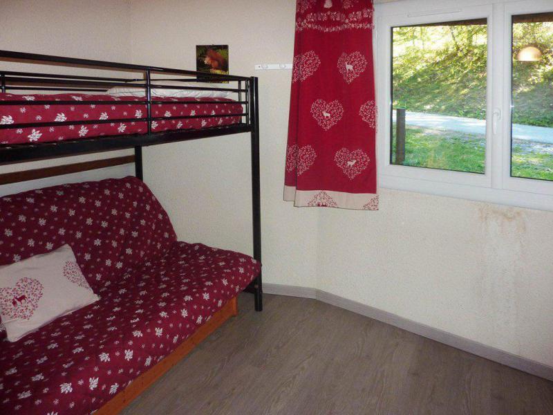 Wynajem na narty Apartament 2 pokojowy z alkową 6 osób (433) - Résidence le Perescuelle - Les Orres