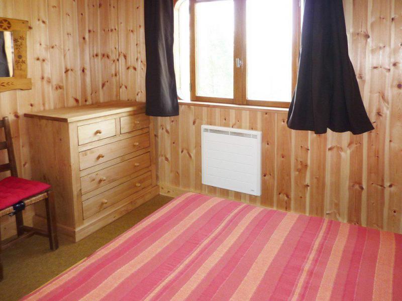 Location au ski Appartement 2 pièces 6 personnes (336) - Résidence le Silhourais - Les Orres