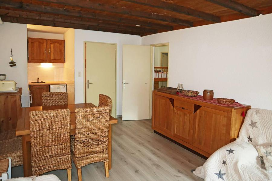 Location au ski Appartement 2 pièces 6 personnes (334) - Résidence le Silhourais - Les Orres