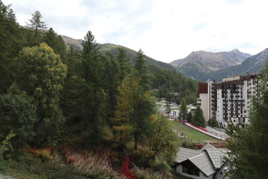 Location au ski Résidence le Silhourais - Les Orres