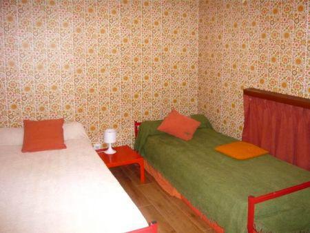 Location au ski Appartement 2 pièces 6 personnes (332) - Résidence le Silhourais - Les Orres - Chambre