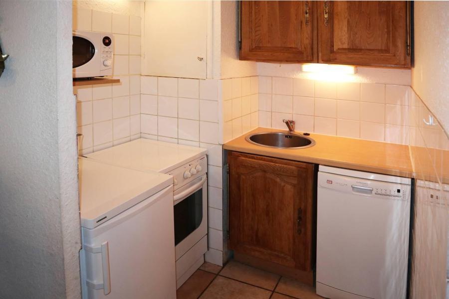 Location au ski Appartement 2 pièces 6 personnes (334) - Résidence le Silhourais - Les Orres - Chambre