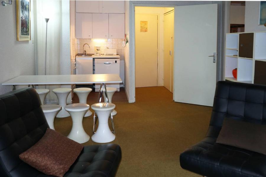 Location au ski Appartement 2 pièces 6 personnes (338) - Résidence le Silhourais - Les Orres - Appartement