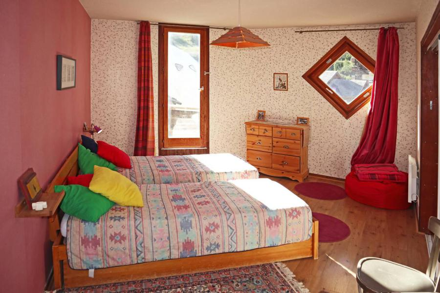 Wynajem na narty Apartament 2 pokojowy z alkową 6 osób (004) - Résidence les Carlines - Les Orres
