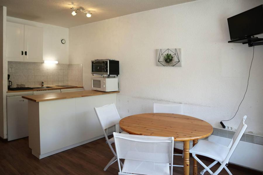 Wynajem na narty Studio z alkową 4 osoby (021) - Résidence les Carlines - Les Orres