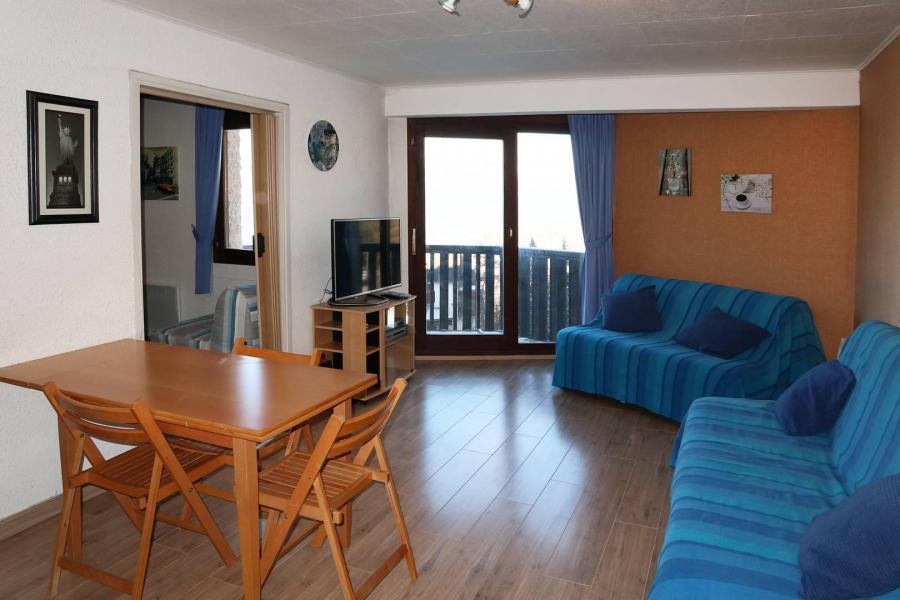 Wynajem na narty Apartament 2 pokojowy 6 osób (042) - Résidence les Cembros - Les Orres