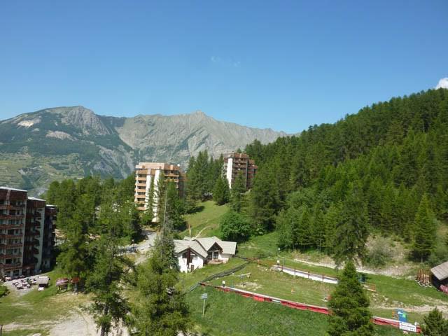 Location au ski Appartement 2 pièces coin montagne 6 personnes (055) - Résidence les Cembros - Les Orres