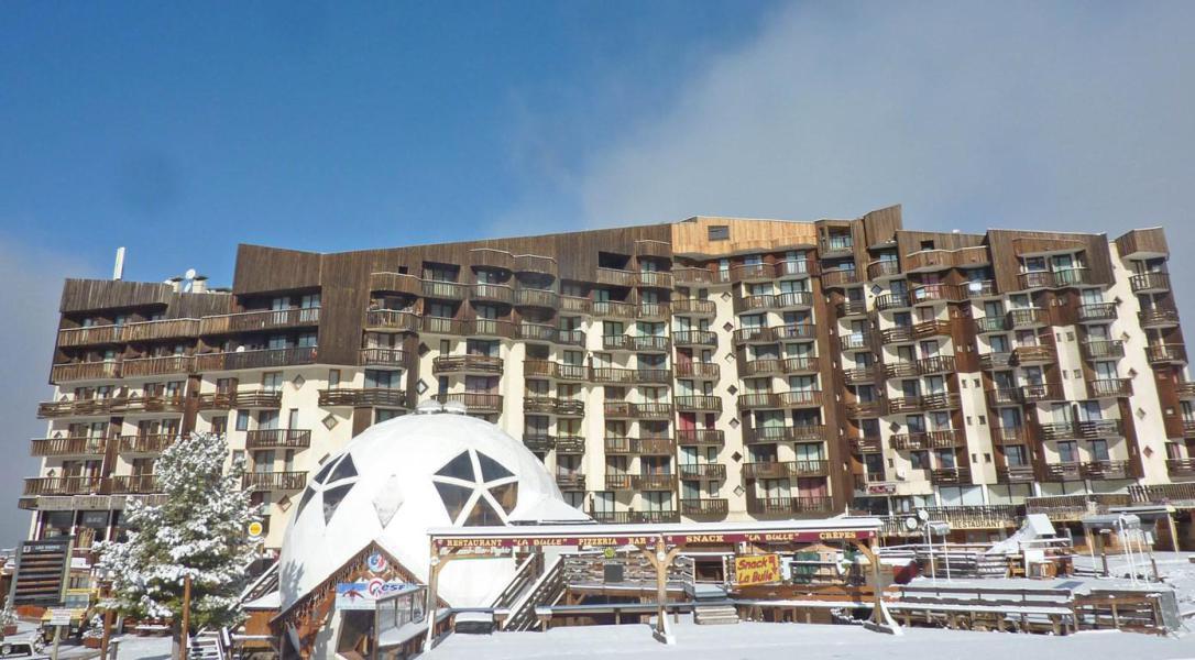 Location au ski Résidence les Cembros - Les Orres