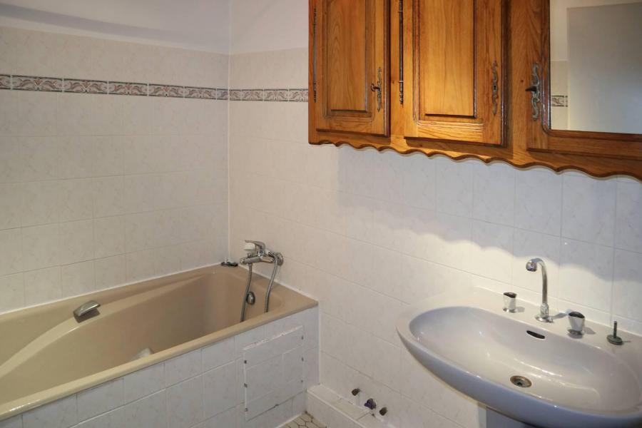 Location au ski Appartement 2 pièces coin montagne 4 personnes (046) - Résidence les Cembros - Les Orres