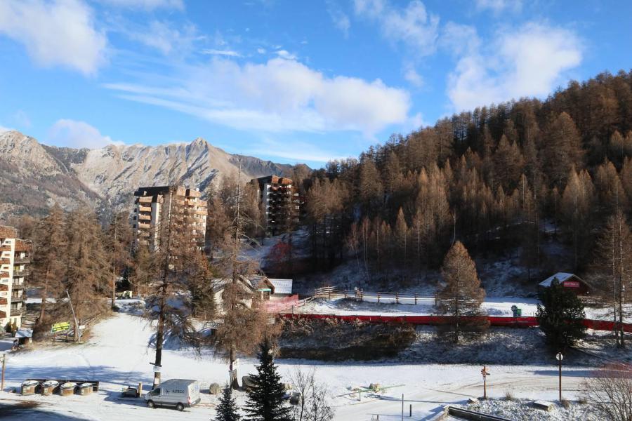 Location au ski Appartement 2 pièces 6 personnes (042) - Résidence les Cembros - Les Orres