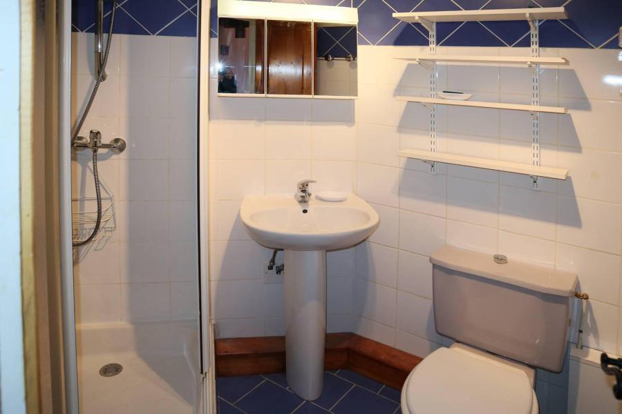 Location au ski Appartement duplex 3 pièces 8 personnes (040) - Résidence les Cembros - Les Orres