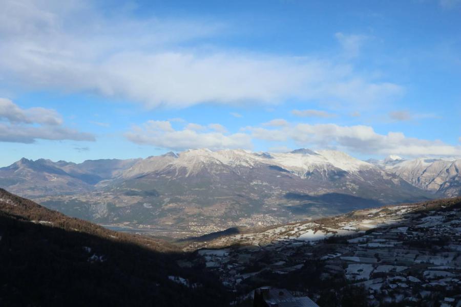 Location au ski Appartement 2 pièces 6 personnes (069) - Résidence les Cembros - Les Orres