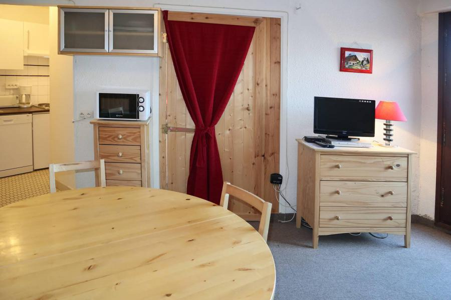 Location au ski Appartement 2 pièces 6 personnes (069) - Résidence les Cembros - Les Orres - Appartement