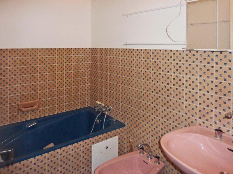 Location au ski Appartement 2 pièces coin montagne 6 personnes (063) - Résidence les Cembros - Les Orres - Salle de bains