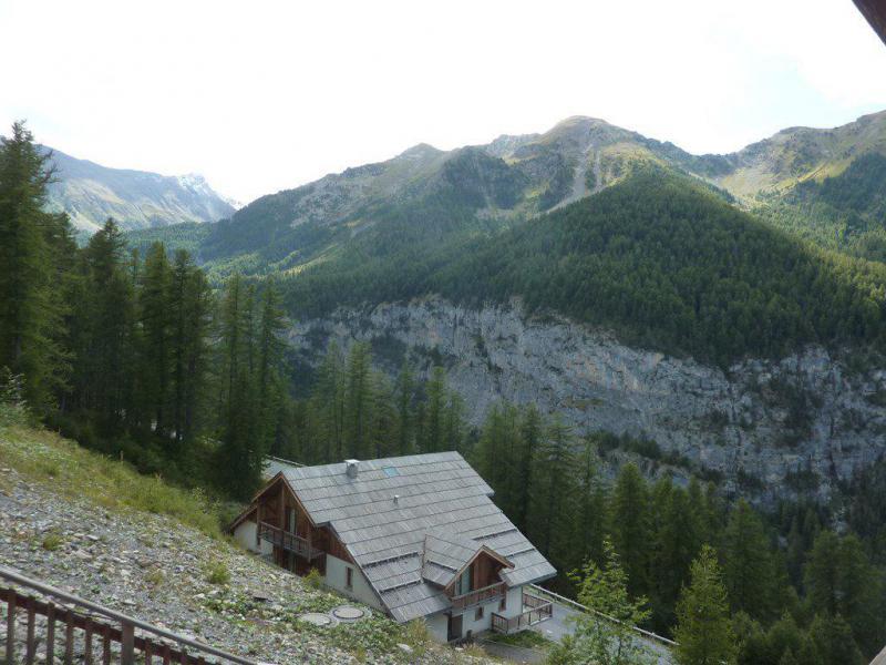 Location au ski Appartement 2 pièces 4 personnes (809) - Résidence les Chalets de Bois Méan - Les Orres