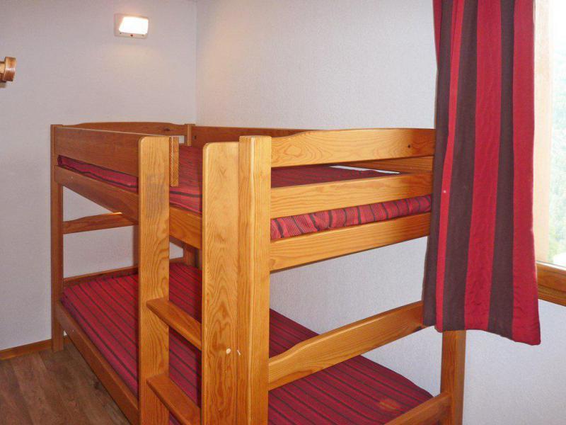 Location au ski Appartement 2 pièces coin montagne 6 personnes (804) - Résidence les Chalets de Bois Méan - Les Orres - Coin montagne