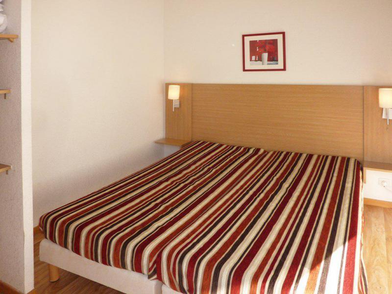 Location au ski Appartement 3 pièces coin montagne 8 personnes (808) - Résidence les Chalets de Bois Méan - Les Orres - Chambre
