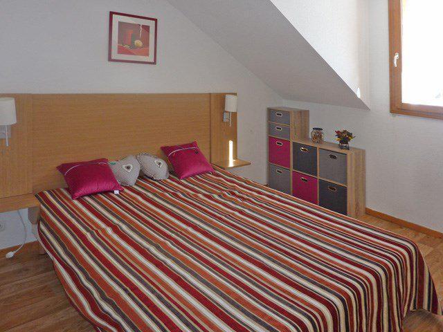 Location au ski Appartement duplex 3 pièces 6 personnes (807) - Résidence les Chalets de Bois Méan - Les Orres - Séjour