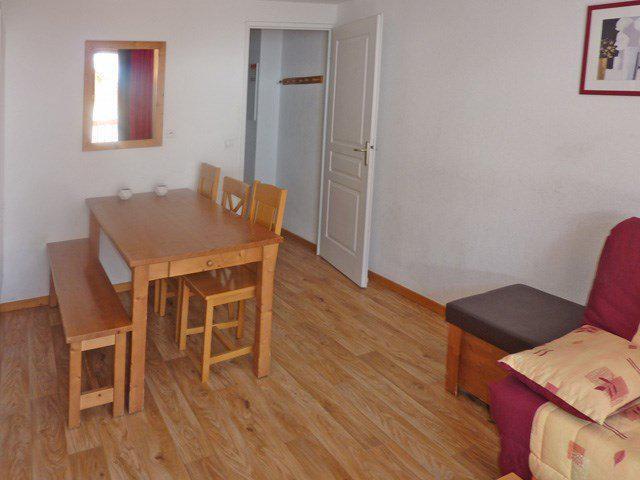 Location au ski Appartement duplex 3 pièces 6 personnes (807) - Résidence les Chalets de Bois Méan - Les Orres - Table basse