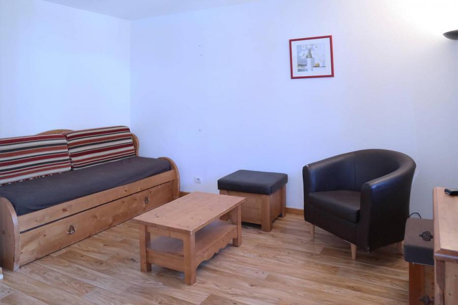 Location au ski Appartement duplex 3 pièces coin montagne 8 personnes (801) - Résidence les Chalets de Bois Méan - Les Orres - Séjour