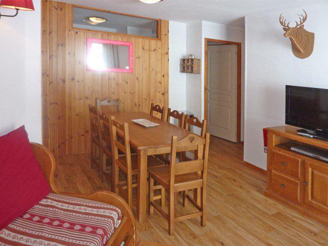 Location au ski Appartement 3 pièces 8 personnes (815) - Résidence les Colchiques - Monts du Bois d'Or - Les Orres