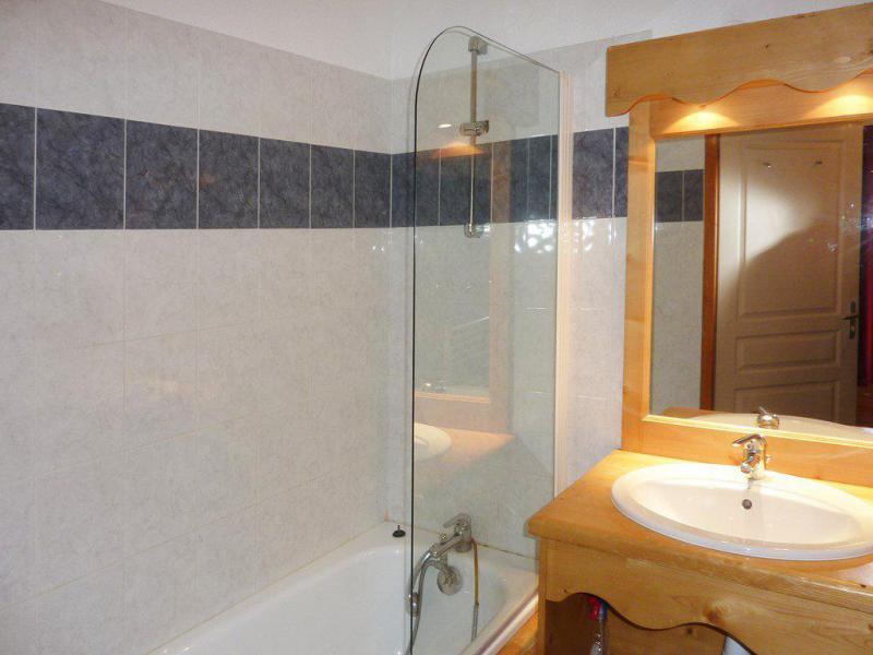 Location au ski Appartement 3 pièces 8 personnes (815) - Résidence les Colchiques - Monts du Bois d'Or - Les Orres - Appartement