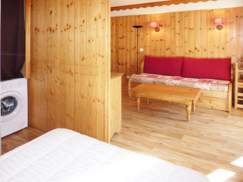 Location au ski Appartement 2 pièces 6 personnes (810) - Résidence les Eglantines - Les Orres