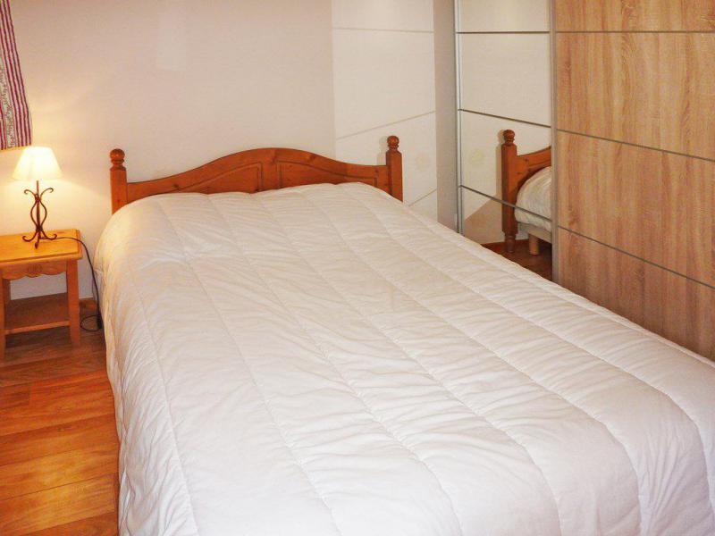 Location au ski Appartement 2 pièces 6 personnes (810) - Résidence les Eglantines - Les Orres - Lit double