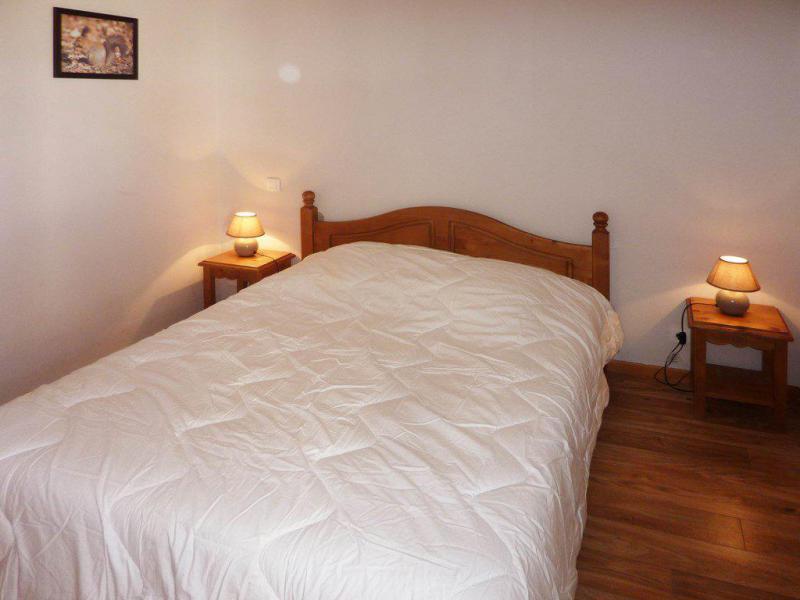 Location au ski Appartement 2 pièces 6 personnes (812) - Résidence les Eglantines - Les Orres - Chambre