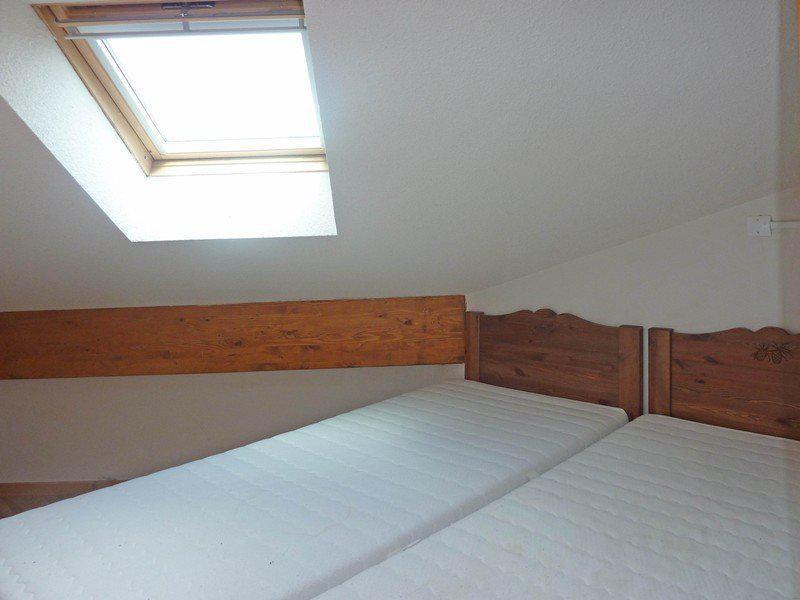 Location au ski Appartement duplex 3 pièces 8 personnes (498) - Résidence les Erines - Mélèzes d'Or - Les Orres - Velux