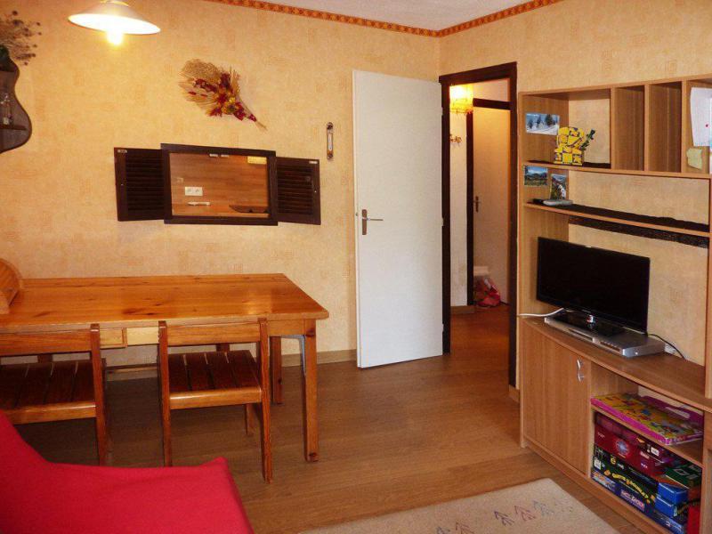 Wynajem na narty Apartament 2 pokojowy z alkową 6 osób (106) - Résidence les Gradins - Les Orres