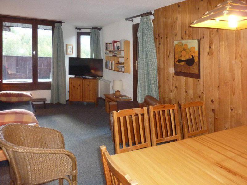 Wynajem na narty Apartament duplex 3 pokojowy kabina  8 osób (119) - Résidence les Gradins - Les Orres
