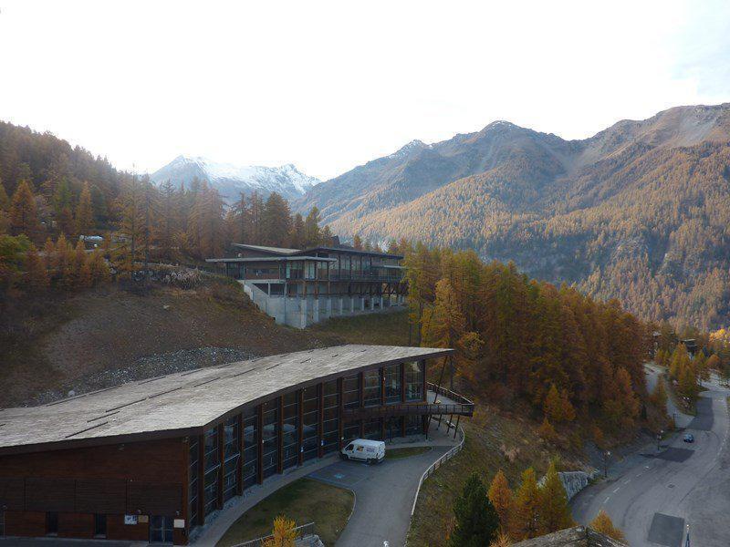Location au ski Studio coin montagne 4 personnes (207) - Résidence les Orrianes des Forêts - Les Orres