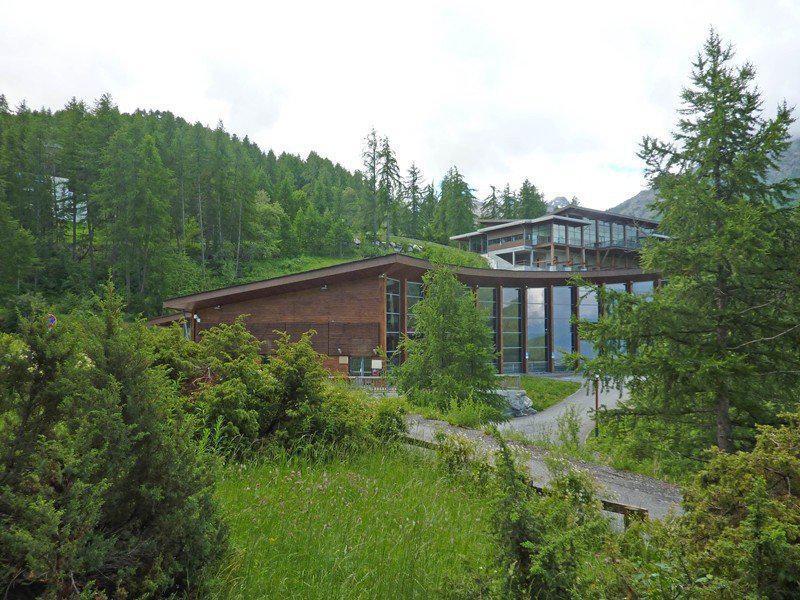 Wynajem na narty Apartament 2 pokojowy z alkową 6 osób (201) - Résidence les Orrianes des Forêts - Les Orres