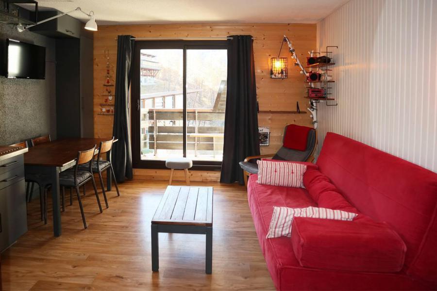 Wynajem na narty Studio z alkową 5 osób (211) - Résidence les Orrianes des Forêts - Les Orres