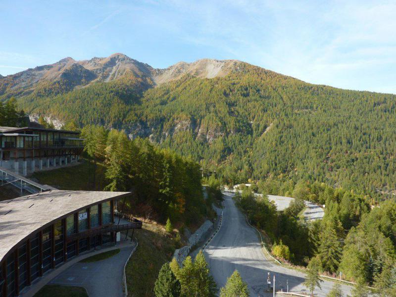 Wynajem na narty Studio z alkową 6 osób (225) - Résidence les Orrianes des Forêts - Les Orres