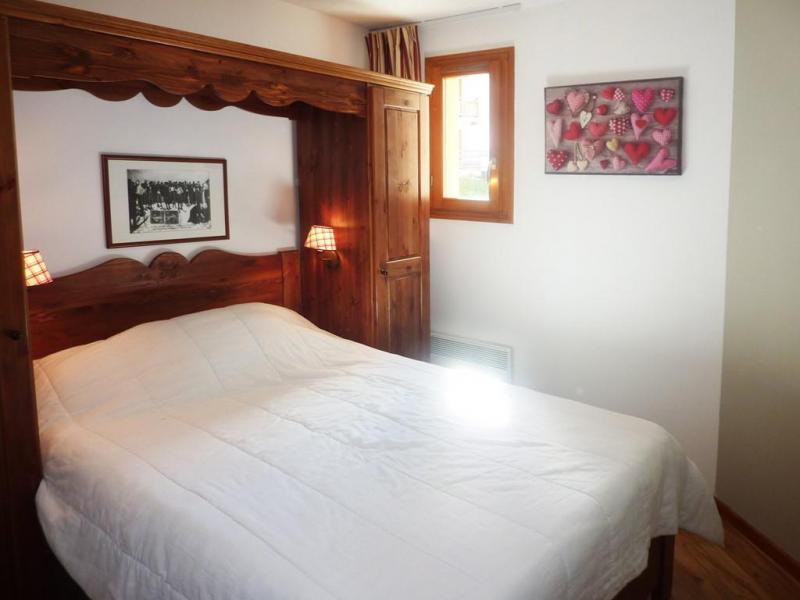 Location au ski Appartement 2 pièces coin montagne 8 personnes (481) - Résidence les Silènes - Mélèzes d'Or - Les Orres