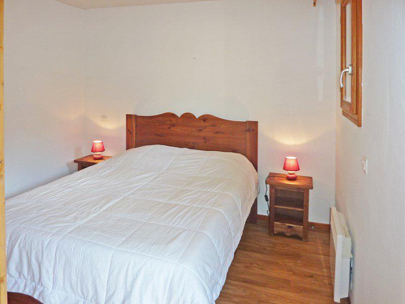 Location au ski Appartement 2 pièces coin montagne 6 personnes (476) - Résidence les Silènes - Mélèzes d'Or - Les Orres