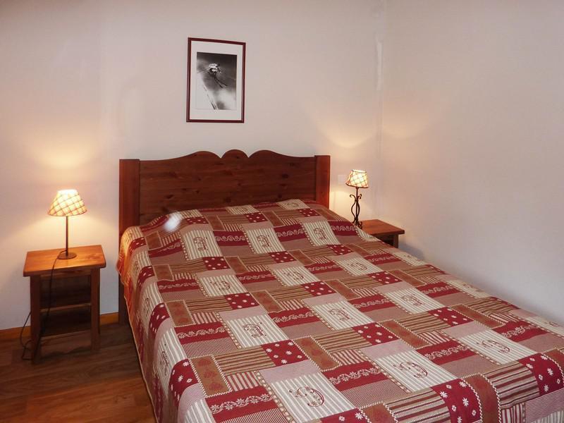 Location au ski Appartement 2 pièces 6 personnes (492) - Résidence les Silènes - Mélèzes d'Or - Les Orres - Chambre