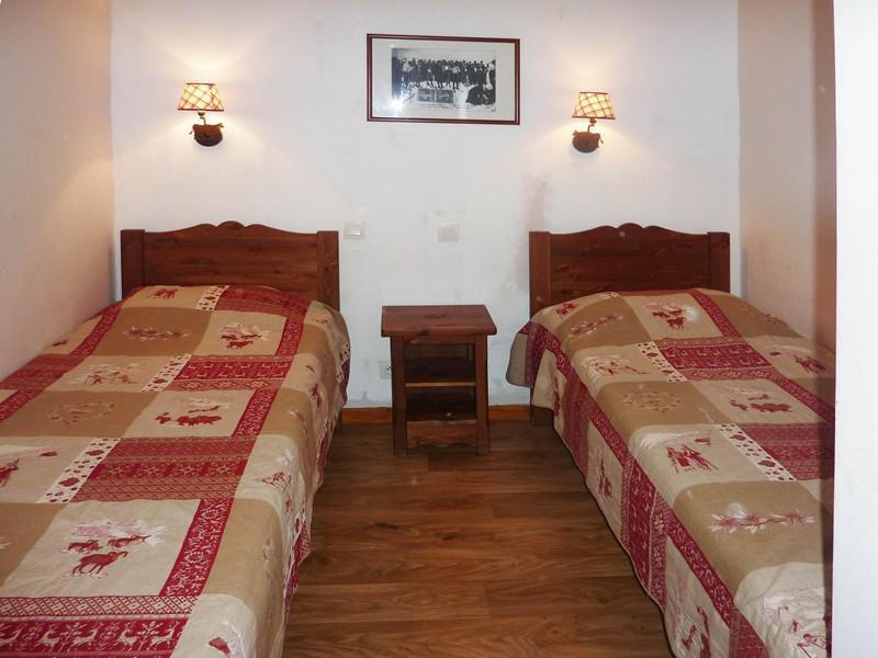Location au ski Appartement 2 pièces 6 personnes (492) - Résidence les Silènes - Mélèzes d'Or - Les Orres - Petite chambre