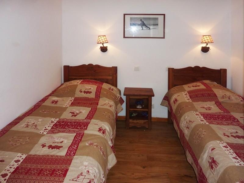 Location au ski Appartement 2 pièces coin montagne 8 personnes (497) - Résidence les Silènes - Mélèzes d'Or - Les Orres - Plaques électriques